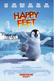 Happy Feet - Free your feet.