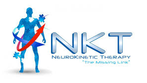 NeuroKinetic Therapy movement assessment logo.