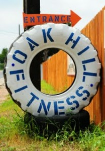 Oak Hill Fitness, Austin, Texas