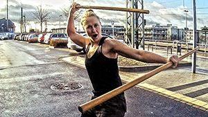 Movement Coach Astrid Boesser