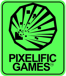 Pixelific Games Inc.