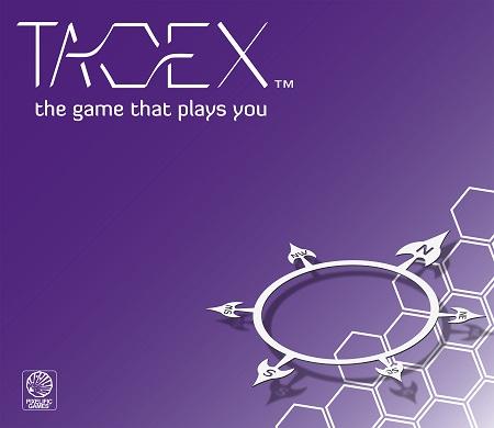 Taoex cover art sample