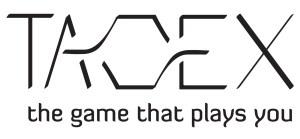 Taoex Logo & Slogan