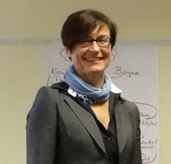 Ausbildung Mediation in der Arbeitswelt und im sozialen Umfeld