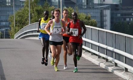 Marathon-Vorbereitung allein mit mentalen Kräften