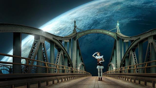 The Journey – Wer bin ich und was ist der Sinn meines Lebens?