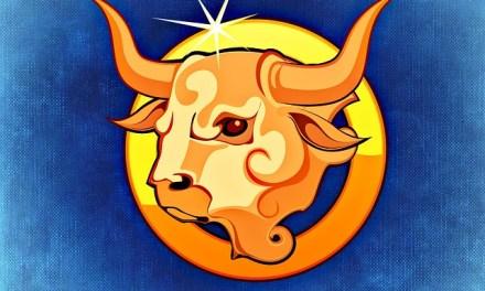Das zweite Haus / der Stier im Horoskop