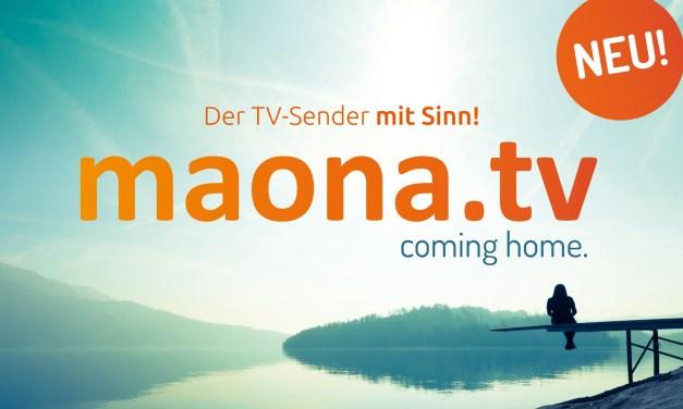 maona.tv verändert deine Sicht auf die Welt