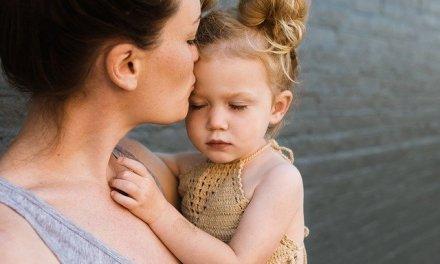 Kind < - > Mutter / Vater