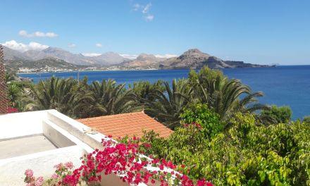 Magische Reise in den Süden Kretas