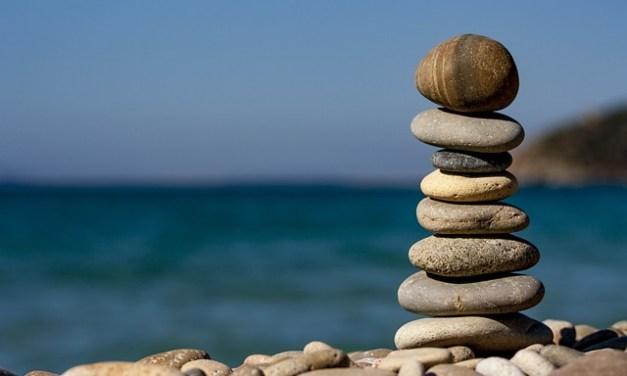 Emotionale Balance