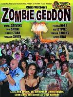 Zombiegeddon cover
