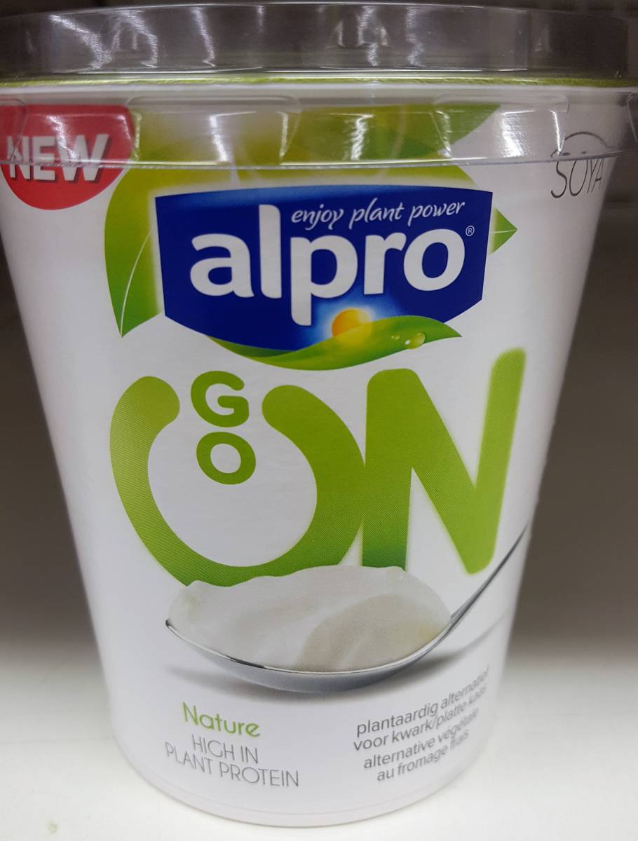 Alpro Go On A Fitness Review Tao Of Stefan