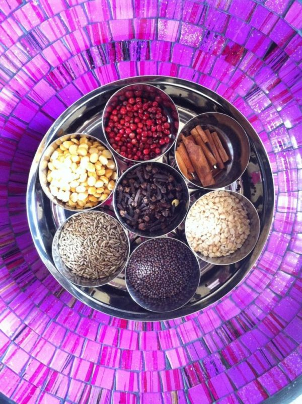 Discovering History - Indian Spices