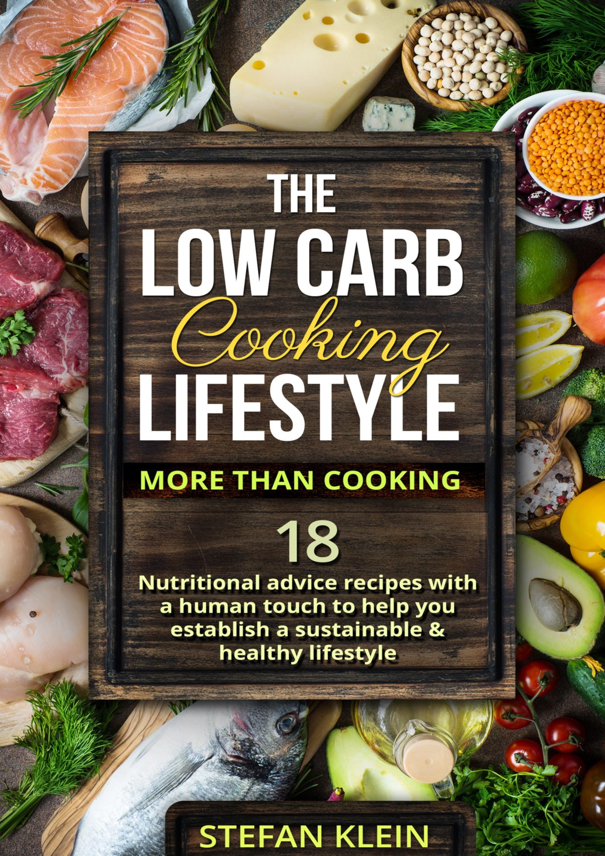 The low carb cooking lifestyle ebook tao of stefan forumfinder Image collections