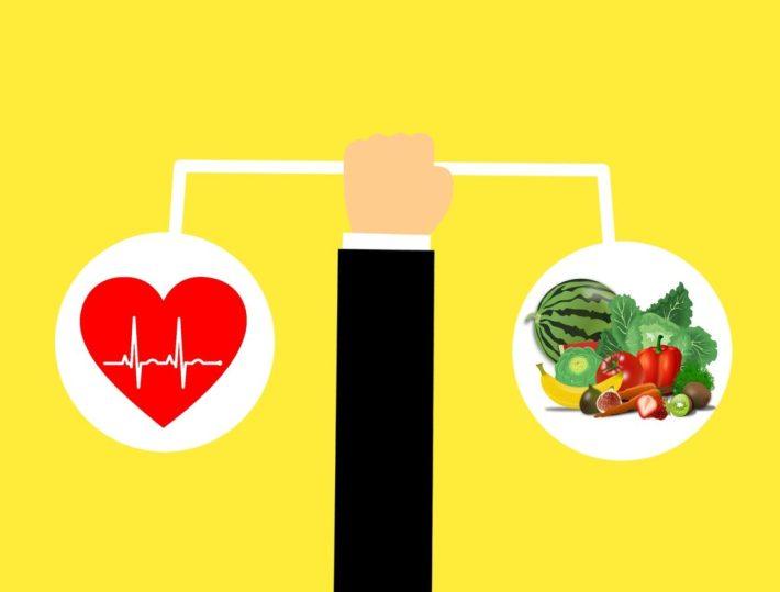 Crash Diet - Your metabolism - balance