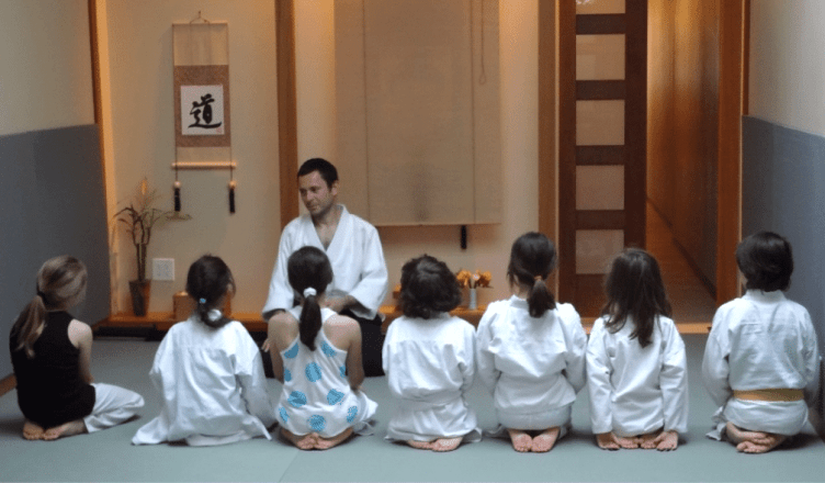 Aikido Classes