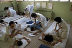 Tao Shiatsu Class2