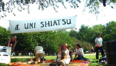 charity shiatsu