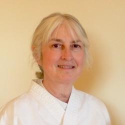 Jeanne Cronin