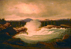 Albert Bierstadt, Private Collection