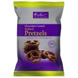 hf choc pretzels 7753