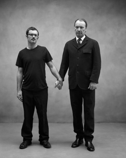 Jack and Simon