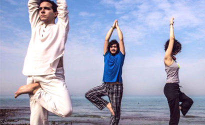 Affordable all-inclusive yoga at Rasa