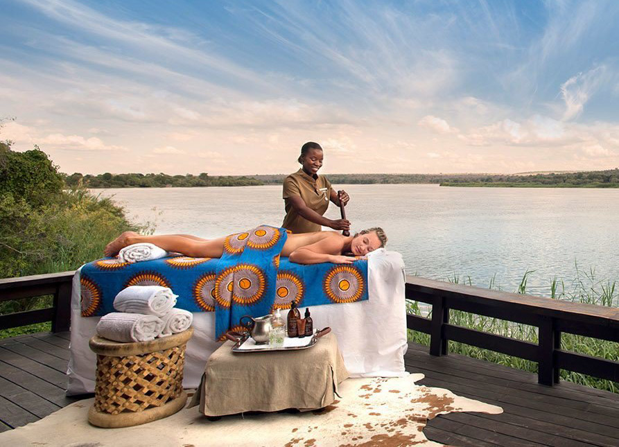 Wellness and Yoga South Africa Safari Tour