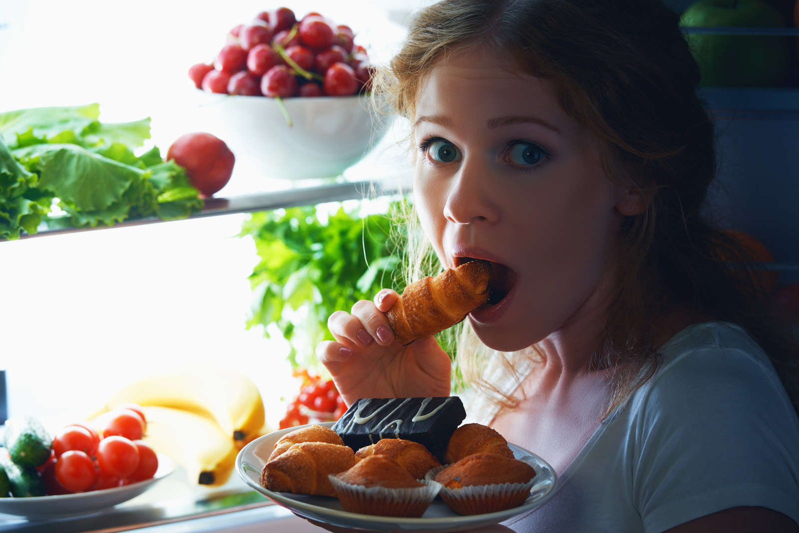 Stop Night Eating With Eft Tapping  Tap Easy