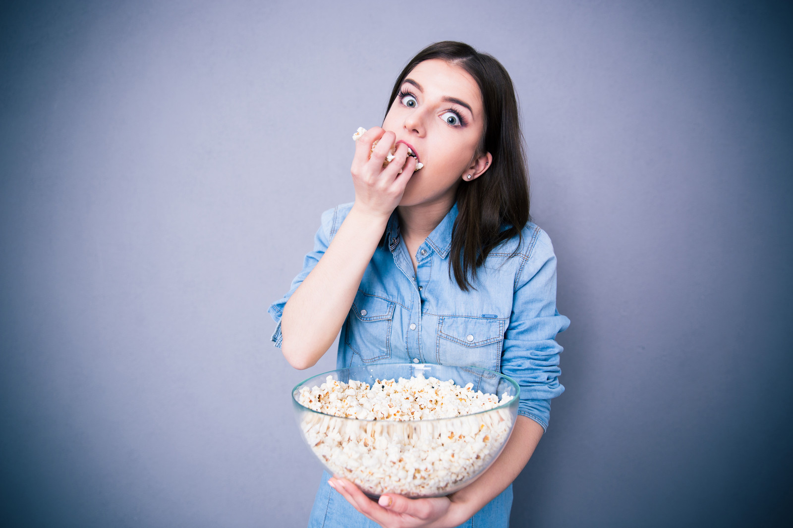 Stop Boredom Eating With EFT Tapping  Tap Easy