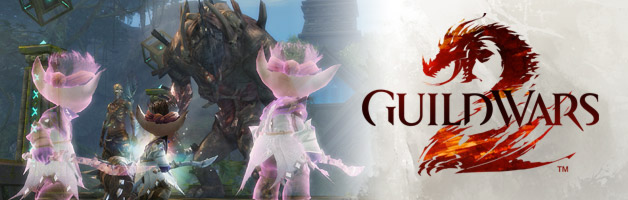 Guild Wars 2 (Noob) Beta Impressions