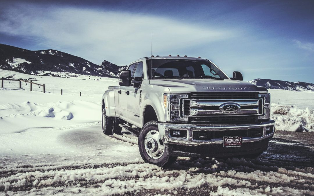 2017 Ford F-350 DRW, Is It Really Super For Duty?