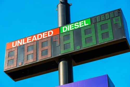 How To Calculate Gas Mileage (MPG)