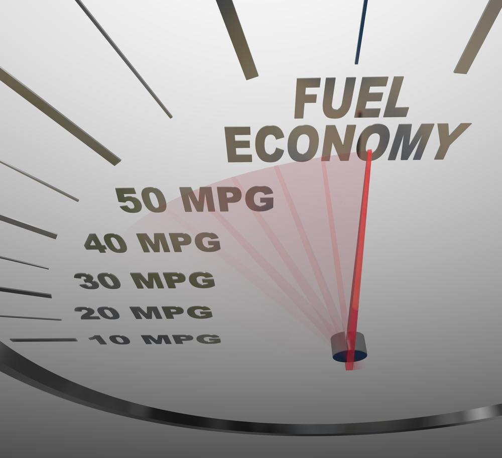 how to calculate mpg for fuel economy