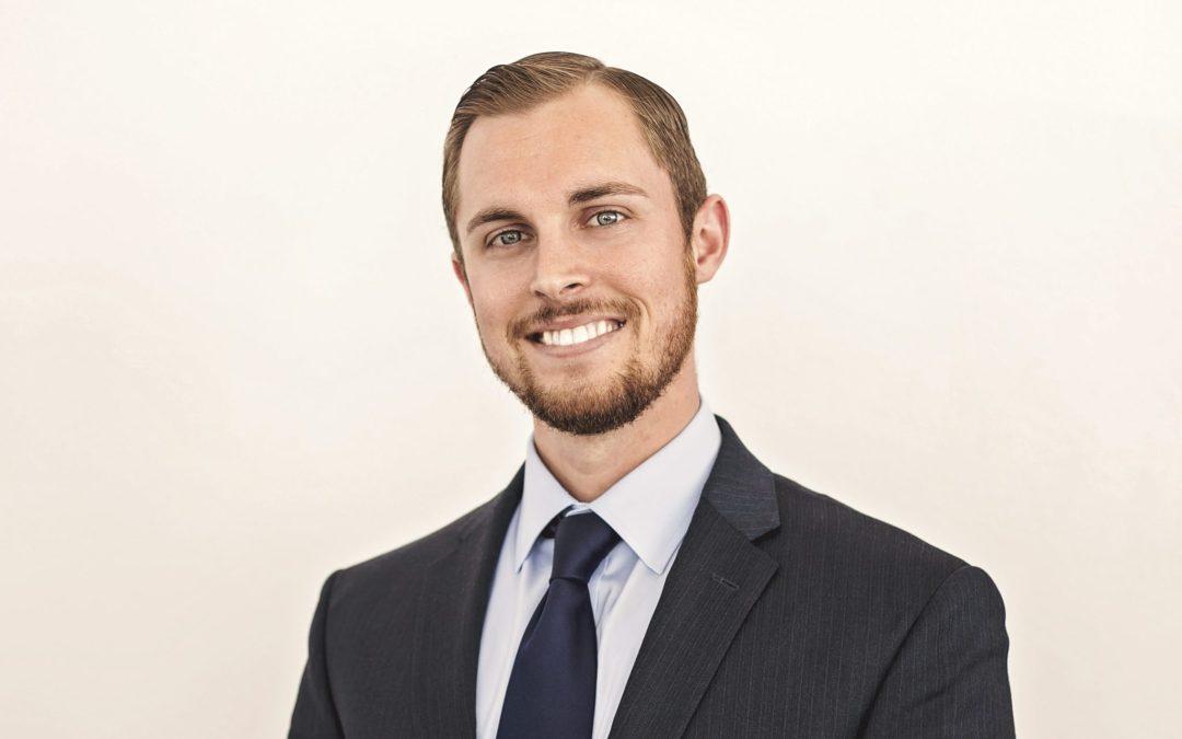 Staff Spotlight: Corey Rissler
