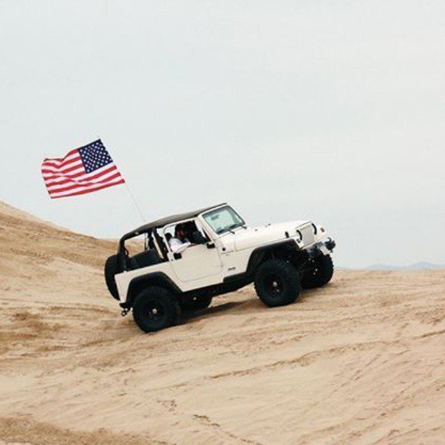 The Top 10 Most American Made Vehicles