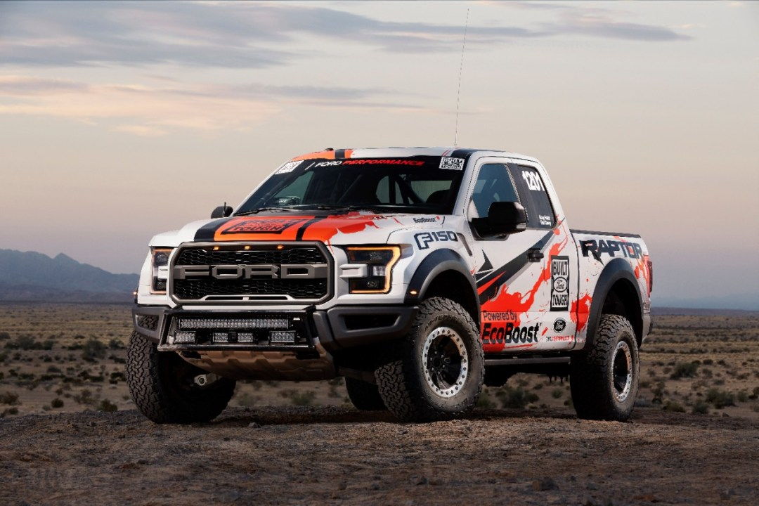 off road truck for sale