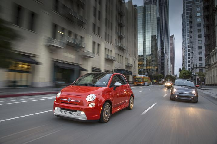 10 things you probably didn't know about fiat the car manuafcturer
