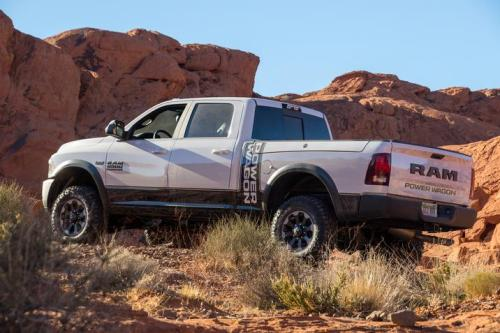Reader Question: Why Doesn't the Power Wagon have a Cummins