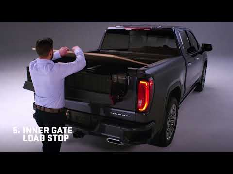 Check Out This Tailgate! [Video]