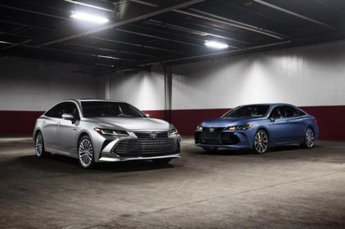 lexus without the badge