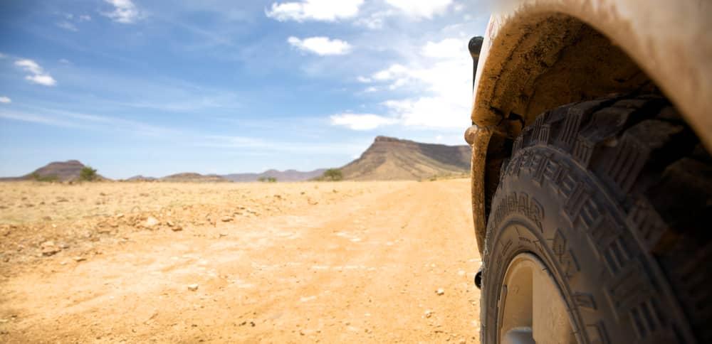 dirt gravel tyre best