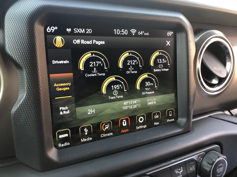 2018 Jeep Wrangler JL Rubicon (Punk'n Orange) Drive ...