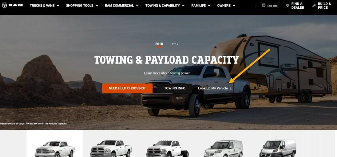 1995 silverado 2500 towing capacity