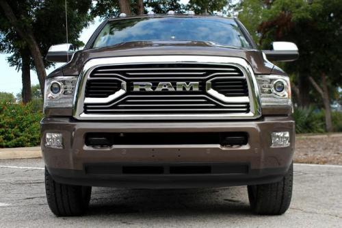 RAM Rodeo Edition