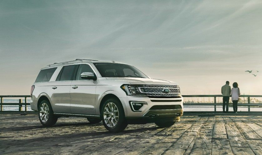 1e8a7cdc1a 2019 Ford Expedition Gets Kelley Blue Book  Best Buy Award