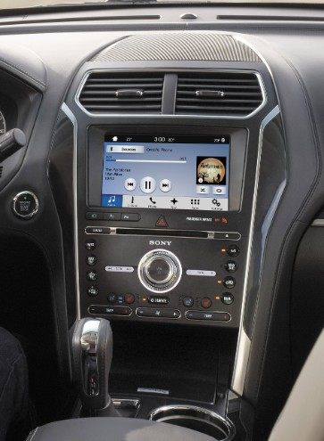 Update SYNC 3 on 2016 Ford's , Get Apple CarPlay and Android