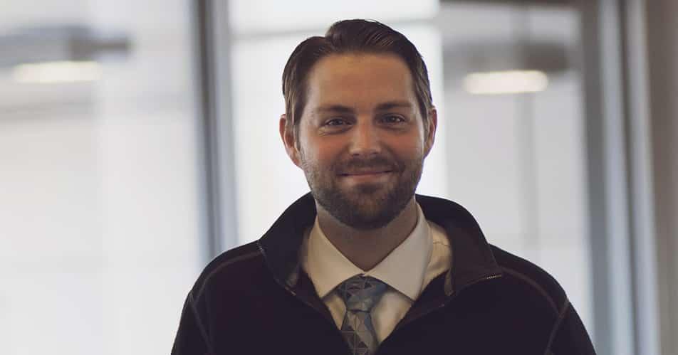 Staff Spotlight: Mike Eble