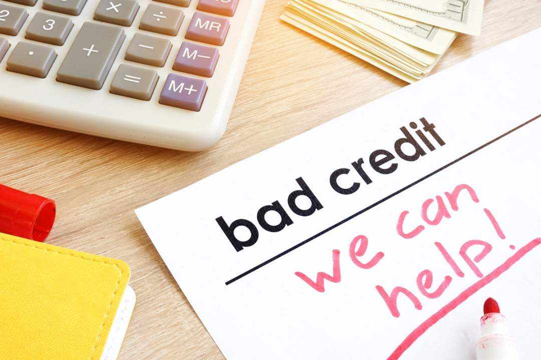 Loan Bad Credit >> Can I Get A Car Loan With Bad Credit Trusted Auto Professionals